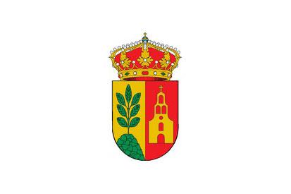 Bandera Chandrexa de Queixa