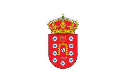 Bandera Gudiña, A