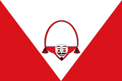 Bandera Laza