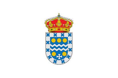Bandera Merca, A
