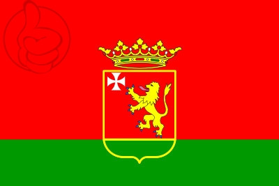 Bandera Llanes
