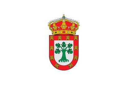 Bandera Paderne de Allariz