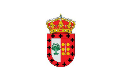 Bandera Pereiro de Aguiar, O