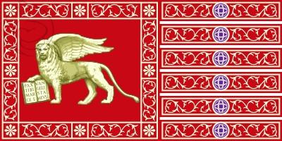 Bandera Venezia