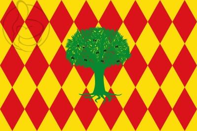 Bandera Oliva (Valencia)