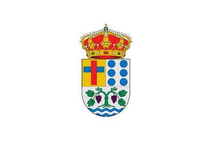 Bandera Vilamartín de Valdeorras