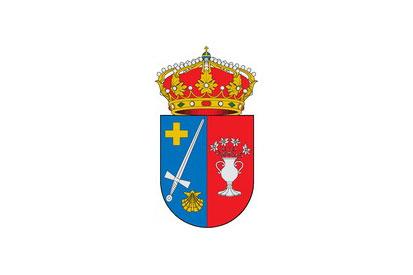 Bandera Vilar de Barrio