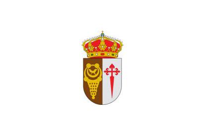 Bandera Vilar de Santos