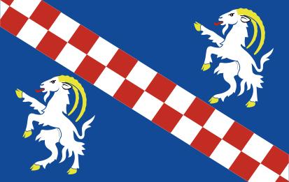 Bandera Cabranes