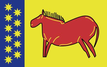Bandera Candamo
