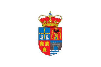 Bandera Grandas de Salime