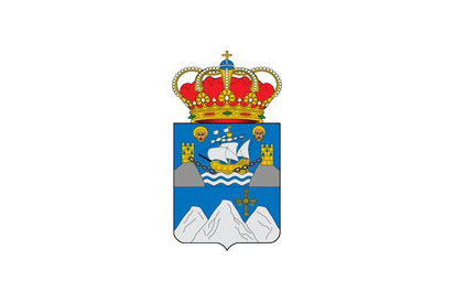 Bandera Peñamellera Alta