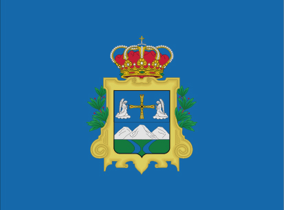 Bandera Riosa