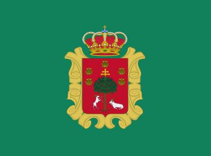 Bandera Santo Adriano