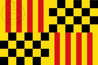Bandera Tárrega