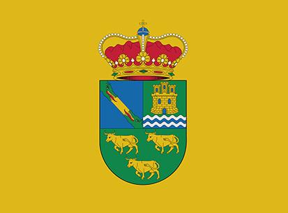 Bandera Villayón