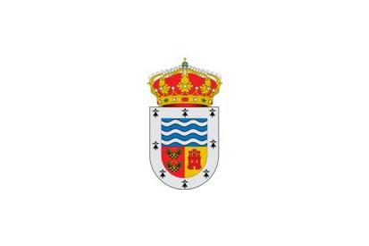 Bandera Abia de las Torres