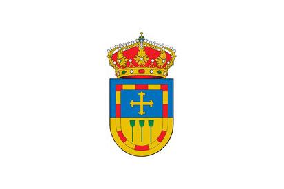 Bandera Autillo de Campos