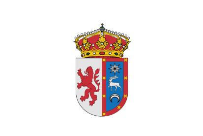 Bandera Cervera de Pisuerga