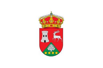 Bandera Dehesa de Montejo