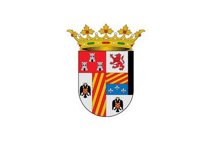 Bandera Frechilla