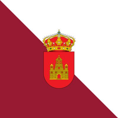 Bandera Grijota
