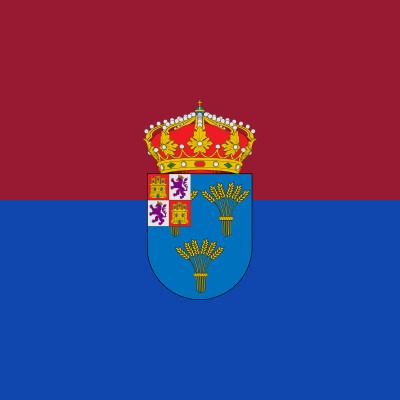Bandera Lantadilla