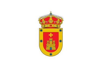 Bandera Monzón de Campos