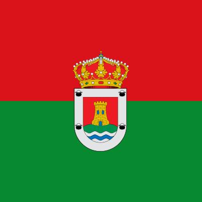 Bandera Ribas de Campos