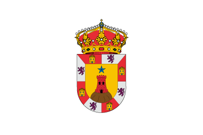 Bandera Torremormojón