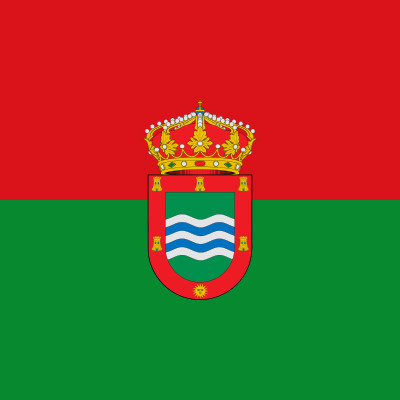 Bandera Valle del Retortillo