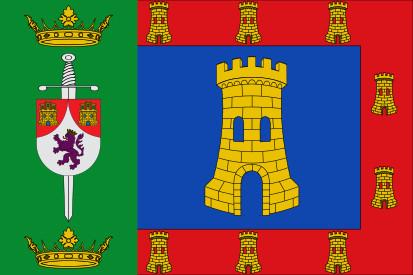 Bandera Villahán