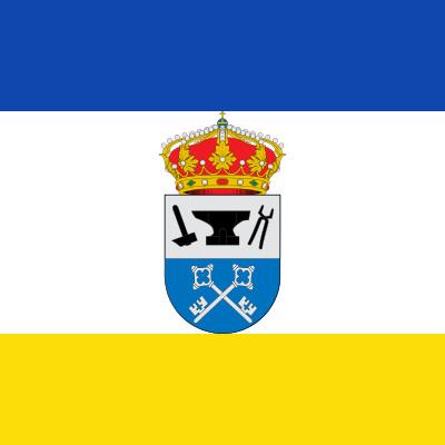 Bandera Villaherreros