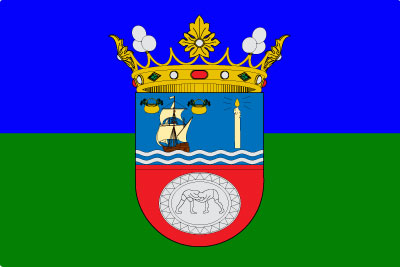 Bandera Tías
