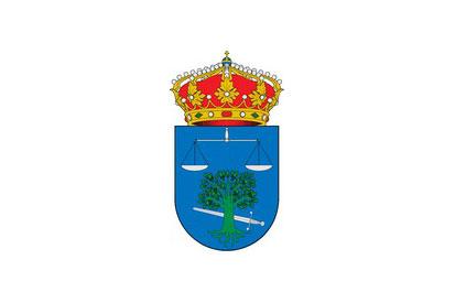 Bandera Agolada
