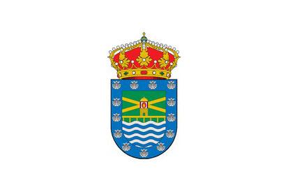 Bandera Illa de Arousa, A