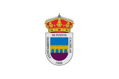 Bandera Ponte Caldelas