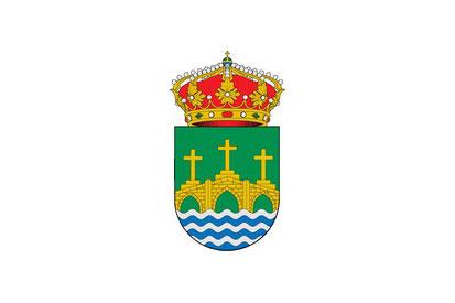 Bandera Vila de Cruces
