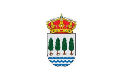 Bandera Alameda de Gardón, La
