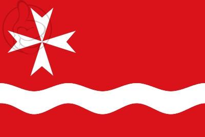 Bandera Ribarroja de Ebro