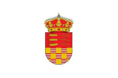 Bandera Aldearrubia