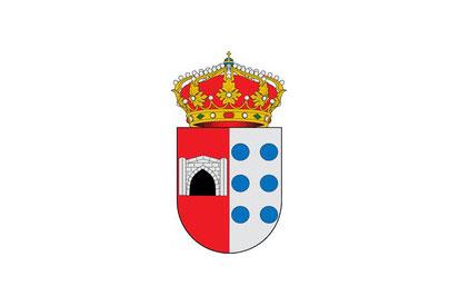 Bandera Aldehuela de la Bóveda