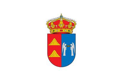 Bandera Cabezabellosa de la Calzada