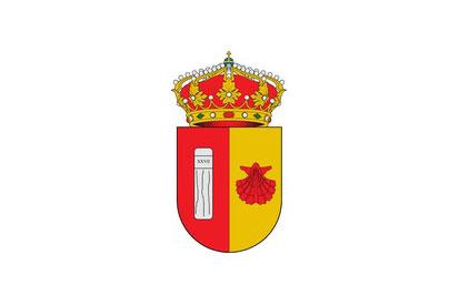 Bandera Calzada de Valdunciel