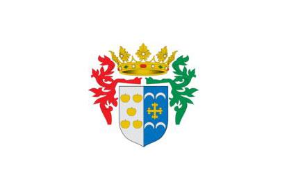 Bandera Candelario