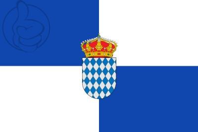 Bandera Macael