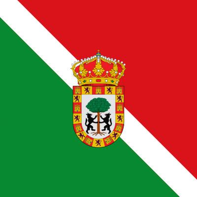 Bandera Cantalpino