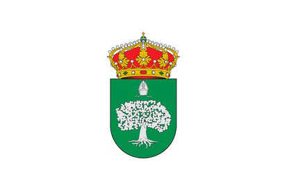Bandera Carrascal del Obispo