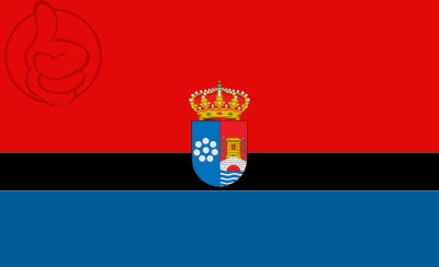Bandera Paterna del Campo