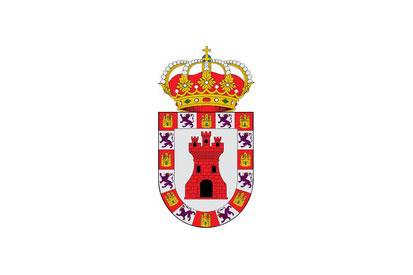 Bandera Cubo de Don Sancho, El